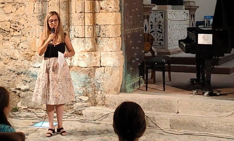 Photo of Chiusi gli eventi estivi l'Accademia Senocrito prepara la stagione autunnale