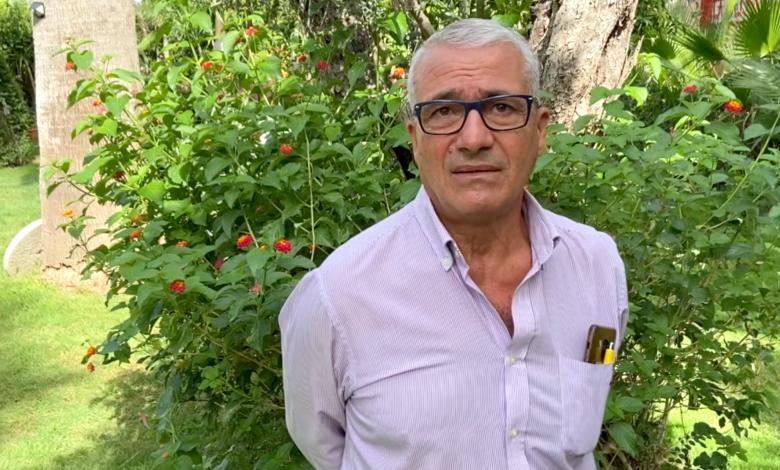 Photo of Antonio Sgambelluri: «Sogno un recupero della coscienza civica»