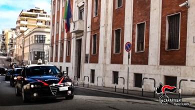 Photo of Donna in crisi respiratoria viene salvata dai Carabinieri