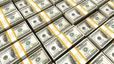 Photo of Un tir pieno di soldi
