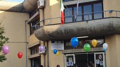 """Photo of Locri: """"La scuola ha la necessità di riprendersi i suoi spazi"""""""