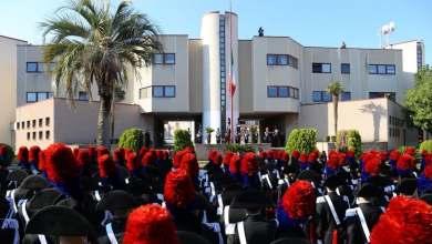 Photo of Martedì la cerimonia di giuramento degli allievi Carabinieri reggini