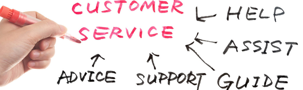 customer services care