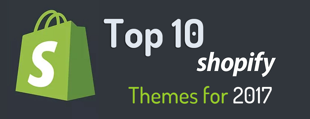 Top 10 free shopify themes 2017 shopify designers metizsoft for Best free shopify themes