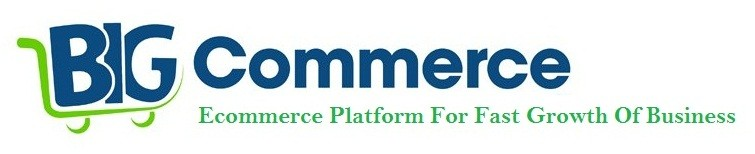 Why Choose Bigcommerce As Ecommerce Platform For Fast Growth Of Business