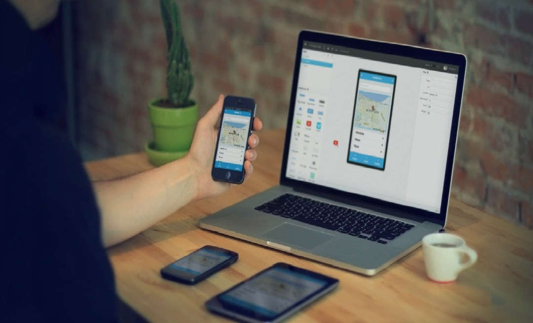 Developing Mobile Apps? Imply with Business Plan Model to Bear Up on the Field