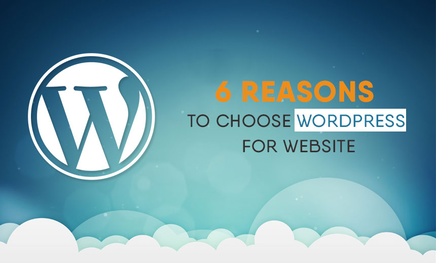 Why WordPress Will Leave You AweStruck For Website Development?