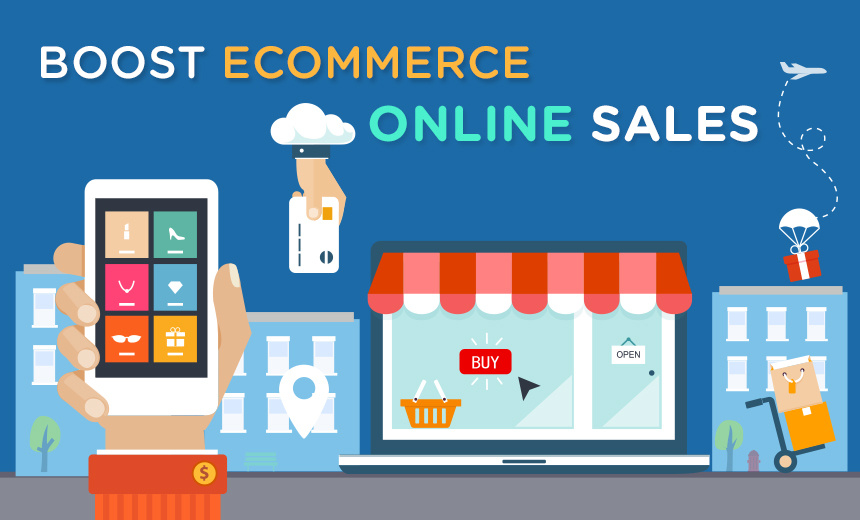 Are You Losing on Online Sales? Follow These Principles for Your Ecommerce Site