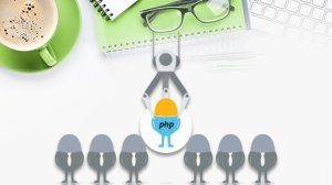 Why Choose php