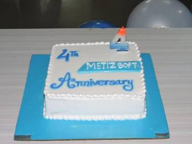 4th Anniversary Celebration - 2016 9