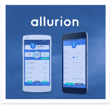 Allurion Apps