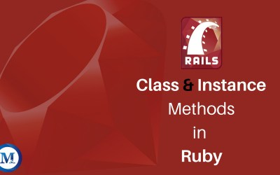 Accepting Ruby Class Methods: Class & Instance Methods in Ruby