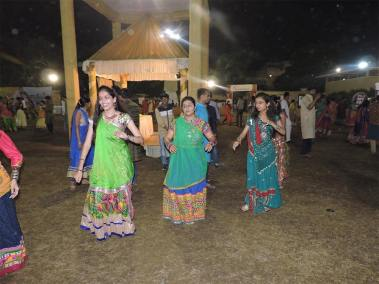 Navratri Celebration - 2016 2