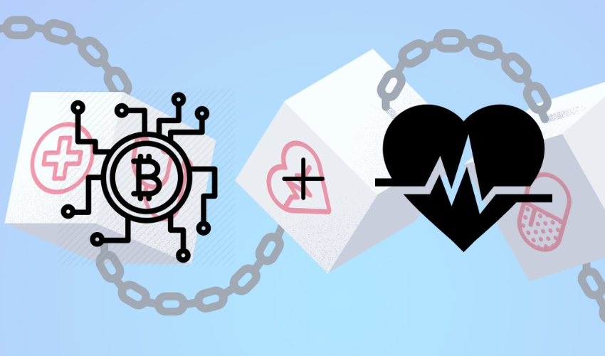 Blockchain: Revolutionizing Healthcare