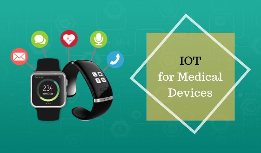 Internet of Medical Things and Wearable Devices