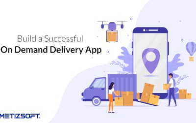 On-Demand Delivery Apps: Everything You Need To Know!