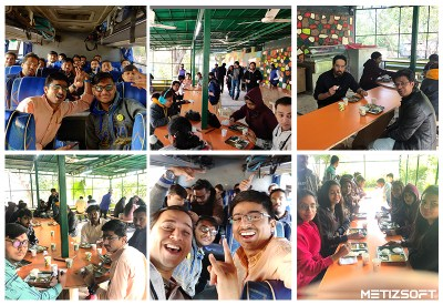 Metizsoft Year End Picnic 2019