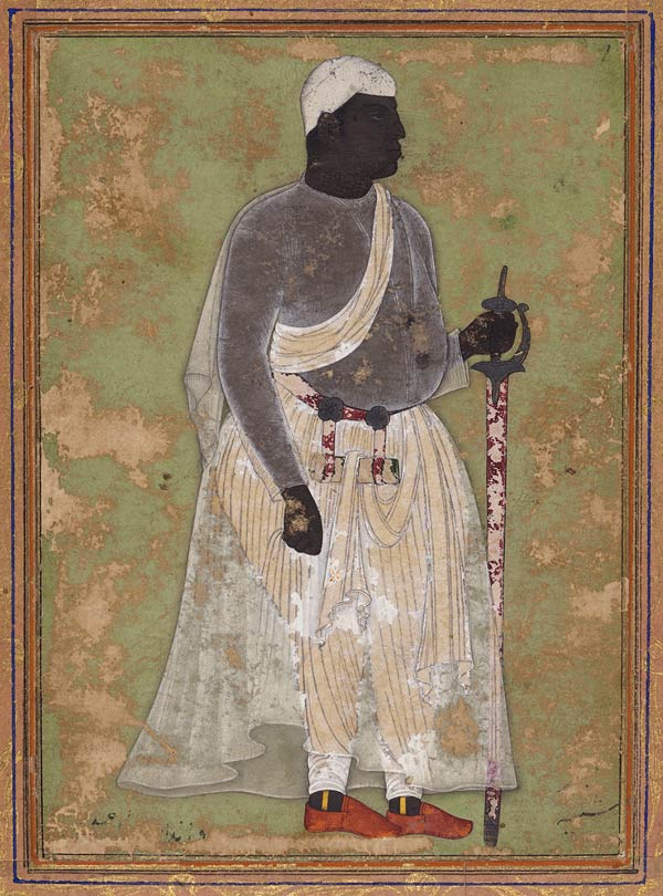 Habshi And Sidi Africans In The Deccan The Metropolitan