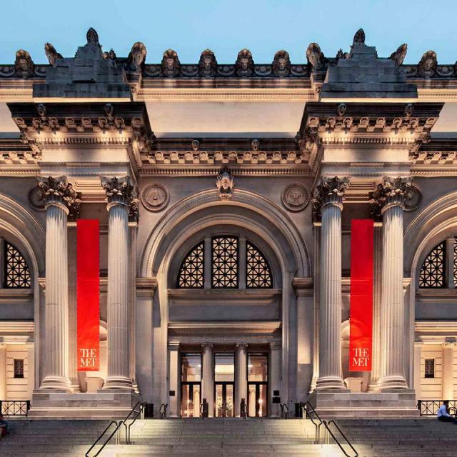 The Met Fifth Avenue   The Metropolitan Museum of Art