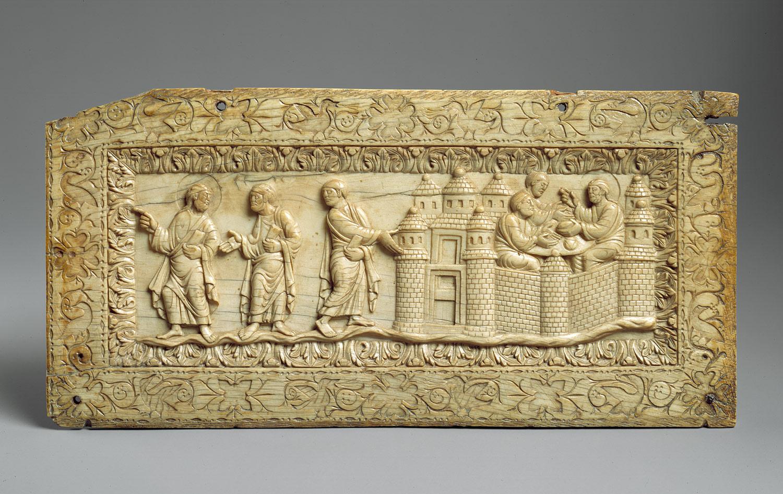 Biblical Artifacts Relics