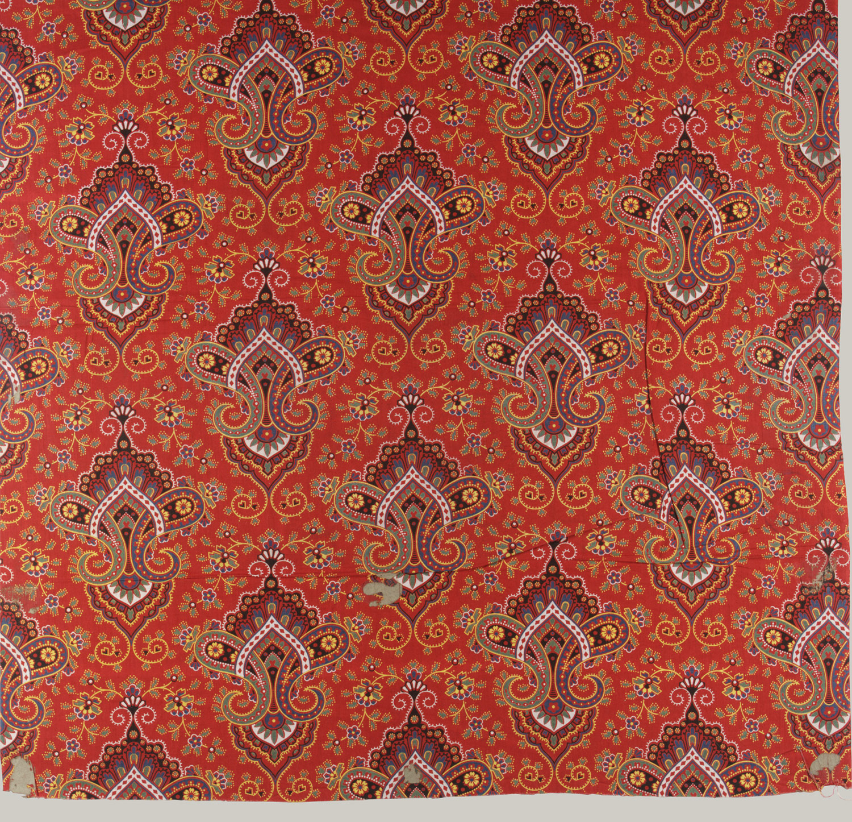 Nineteenth Century European Textile Production