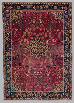 Carpets From The Islamic World 16001800 Essay Heilbrunn Timeline Of Art History The