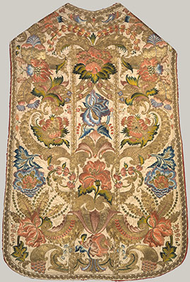 Textile Production In Europe Embroidery 16001800