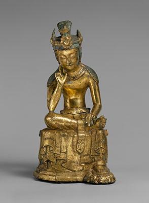 Korean Buddhist Sculpture 5th9th Century Essay