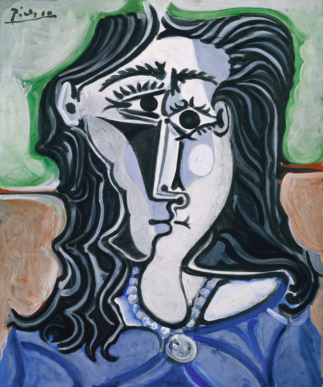 Pablo Picasso 1881 1973 Essay Heilbrunn Timeline Of