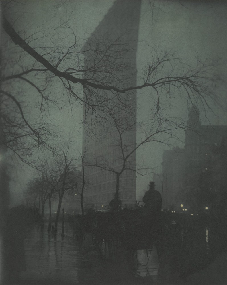 Pictorialism: The root of photo Impressionism (4/4)