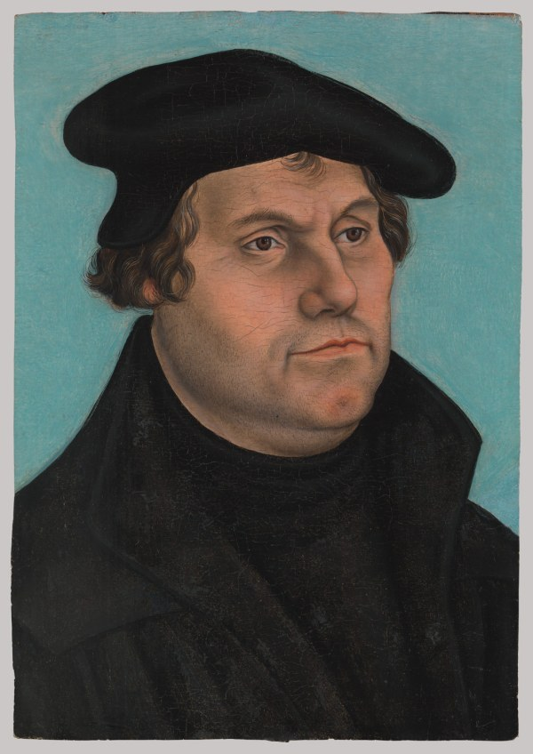 martin luther # 11