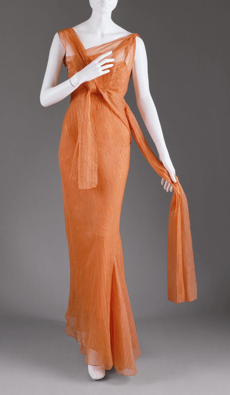 Elsa schiaparelli at the metropolitan museum of art my for Metropolitan museum of art fashion