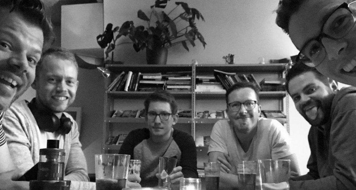 S01E08 – Werken bij Shopify en leven in Montreal met Bart de Water