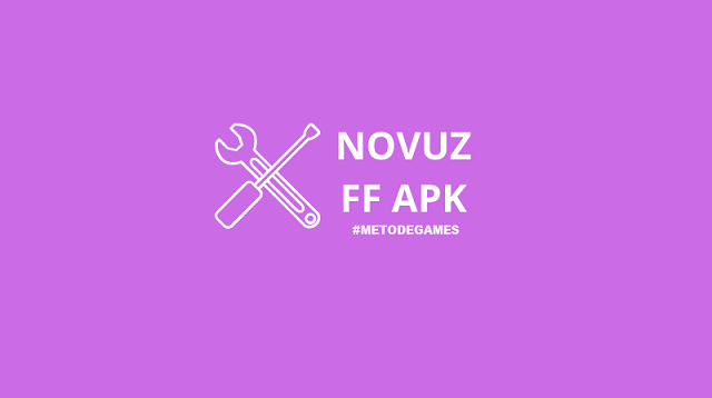 Novuz FF Apk VIP Mod Menu Free Fire