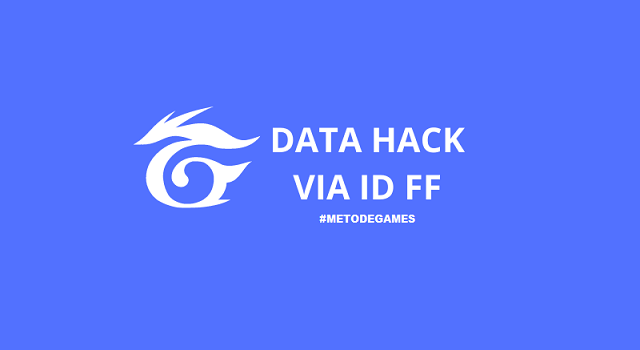 data hack via id ff