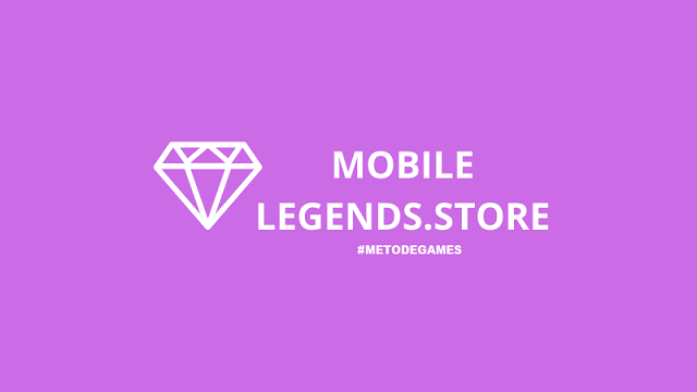 mobile legends.store top up diamond gratis