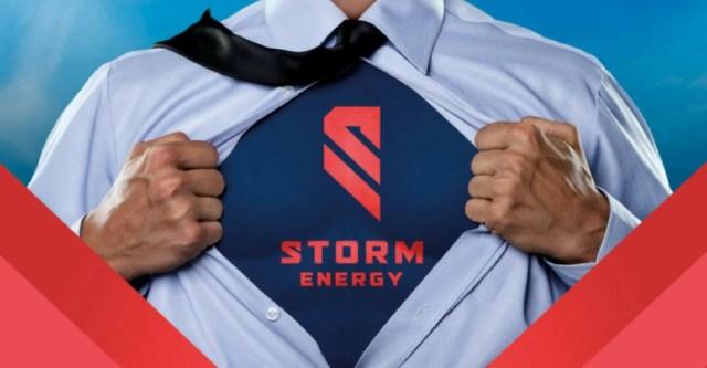 storm energy