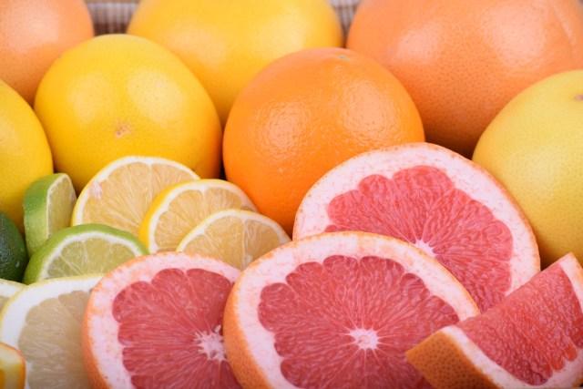 pompelmo rosa o giallo per dimagrire