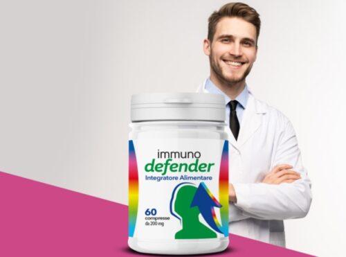 immuno defender