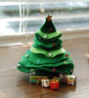 Albero Di Natale Montessori Far Costruire Al Bambino Il Suo