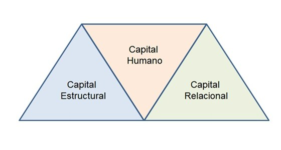Capital intangible