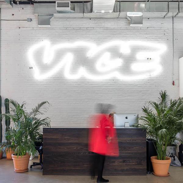 VICE Media HQ