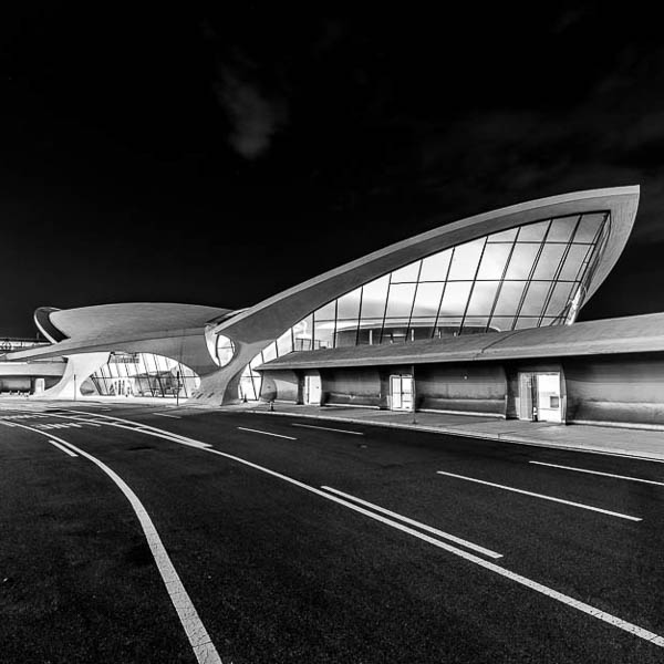 TWA Terminal