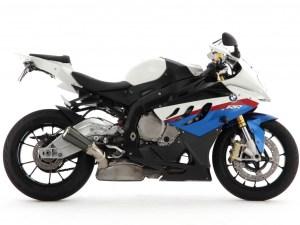 2009 BMW S1000RR