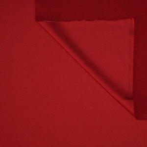 Raso stretch – rosso