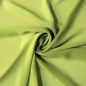 Georgette – verde acido