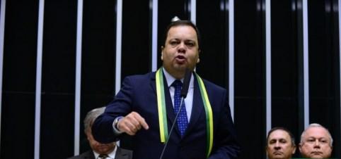 Resultado de imagem para deputado federal elmar nascimento