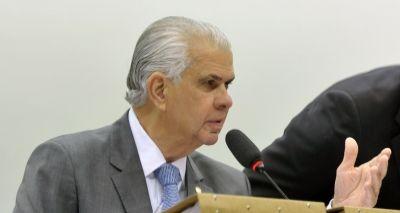 STF autoriza abertura de investigação contra presidente do Conselho de Ética
