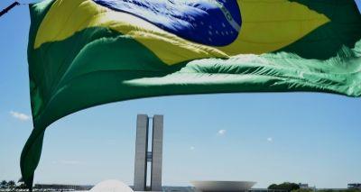 Lei obriga exibição da Bandeira Nacional em eventos com recursos públicos