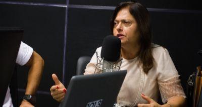 Deputada apresenta projeto contra cursos a distância na área de saúde